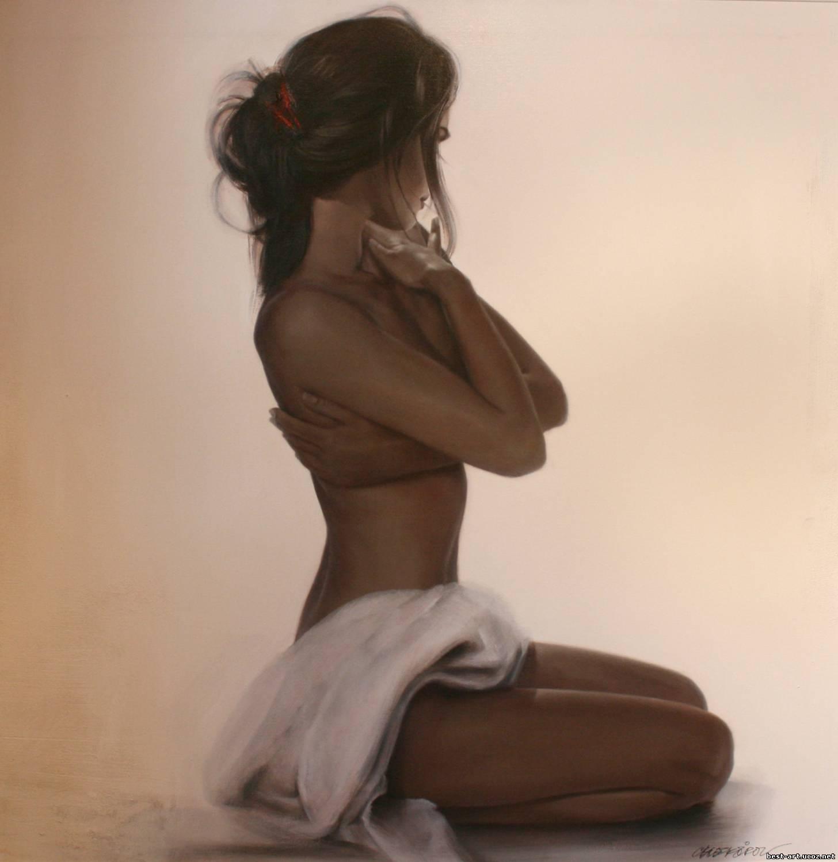 Фото голых черных девочек 24 фотография